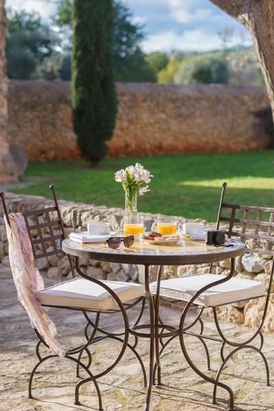 Hotel Agroturismo Sarbosar Mallorca